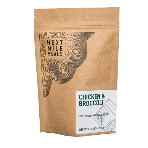 next mile meals best freeze dried food brands for backpacking