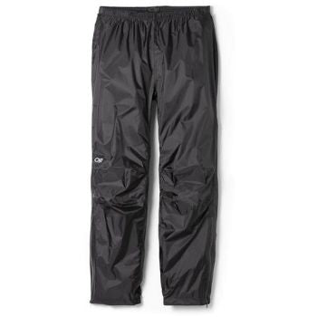 best rain pants outdoor research