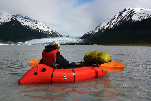 7 Best Lightweight Packrafts