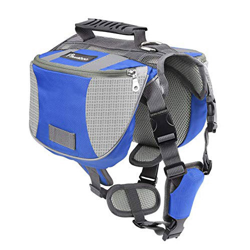 pawaboo dog backpack