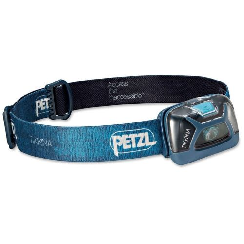 Petzl Tikkina rechargeable headlamp