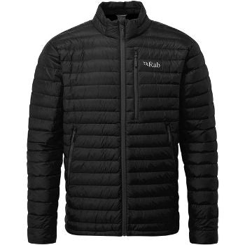 ultralight down jackets - rab microlight jacket