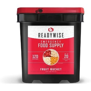 readywise survival food