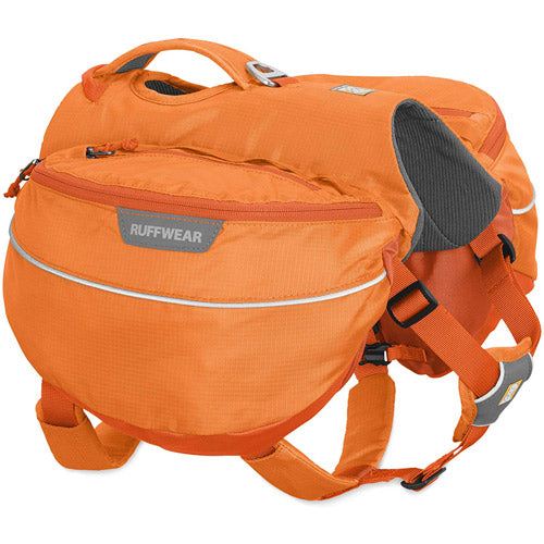 ruffwear approach dog backpack