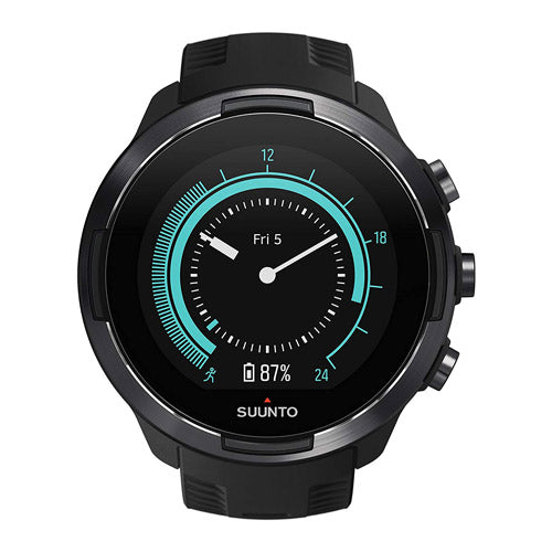 Suunto 9 Baro hiking watch