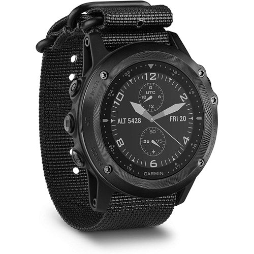 Garmin Tactix Bravo hiking watch