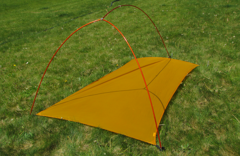 tent footprint ultralight