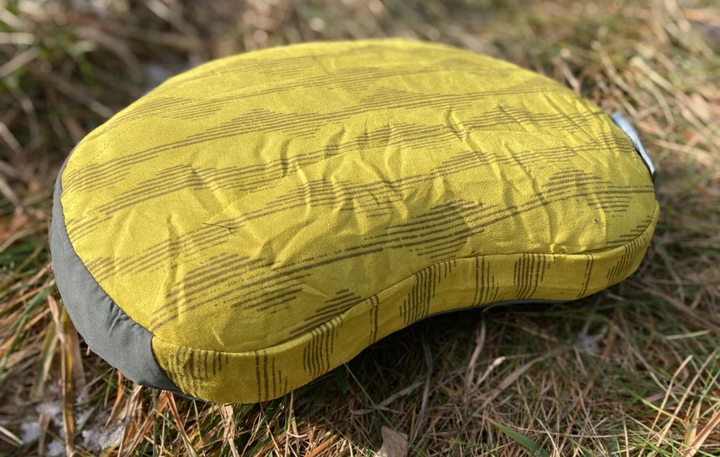 therm-a-rest air head backpacking pillow