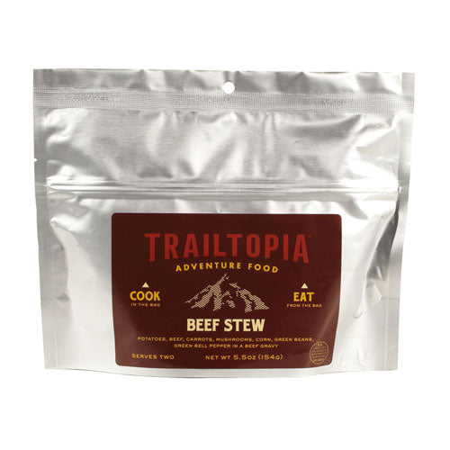 trailtopia best freeze dried food brands for backpacking