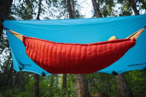 best hammock underquilts for backpacking
