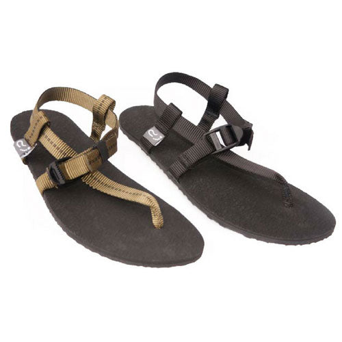 best minimalist and running sandals - unshoes