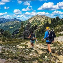 buying used backpacking gear
