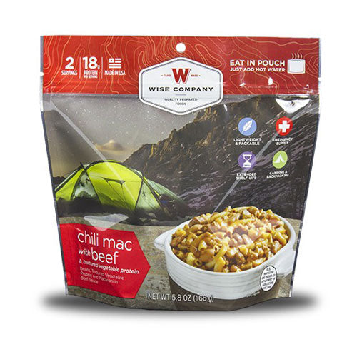 wise food survival emergency best freeze dried food brands for backpacking