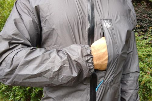 best ultralight rain jackets