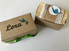 Load image into Gallery viewer, Selection of Hand Made Soaps | Natural Soap Selection Gift Box