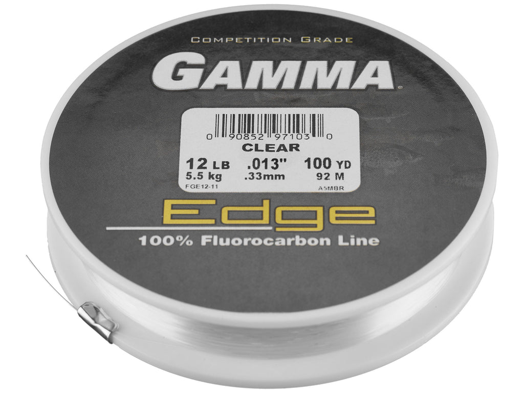 Fluorocarbon Edge - Re-Fill Spool