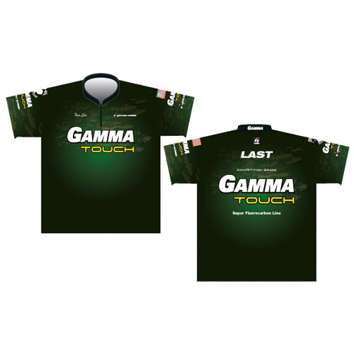 Tournament Jersey - Touch