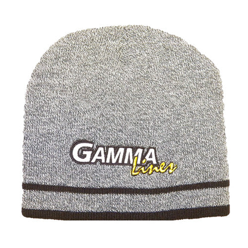 Gamma Knit Hat - Gray