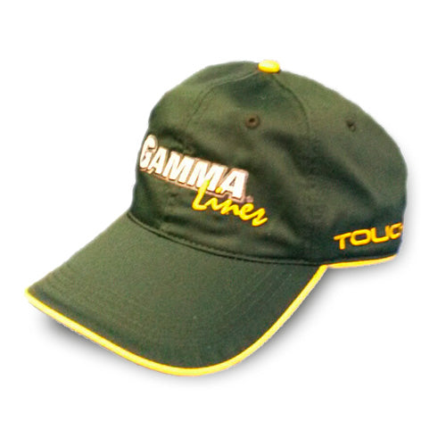 Gamma Touch Hat - Green