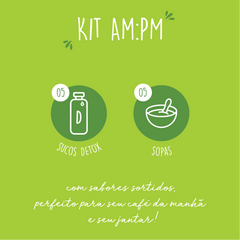 Kit AM:PM
