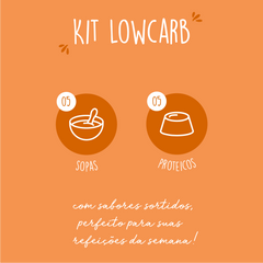 Kit lowcarb