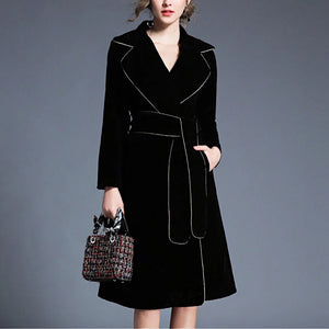 Winter Women Dress