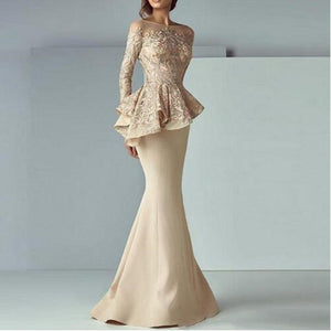 Evening Formal Dress