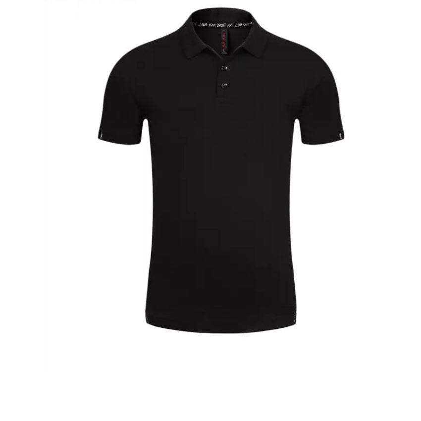 fashionable men's Polo shirt