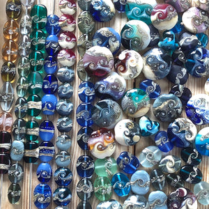 Kitchen Table Beads