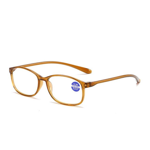 Ahora Anti Blue Rays Reading Glasses for Presbyopia Unisex