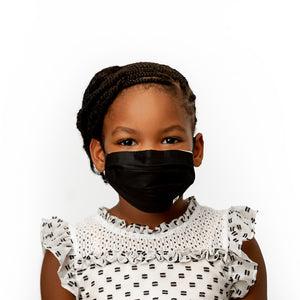 Reusable, Cotton Face Mask - Child
