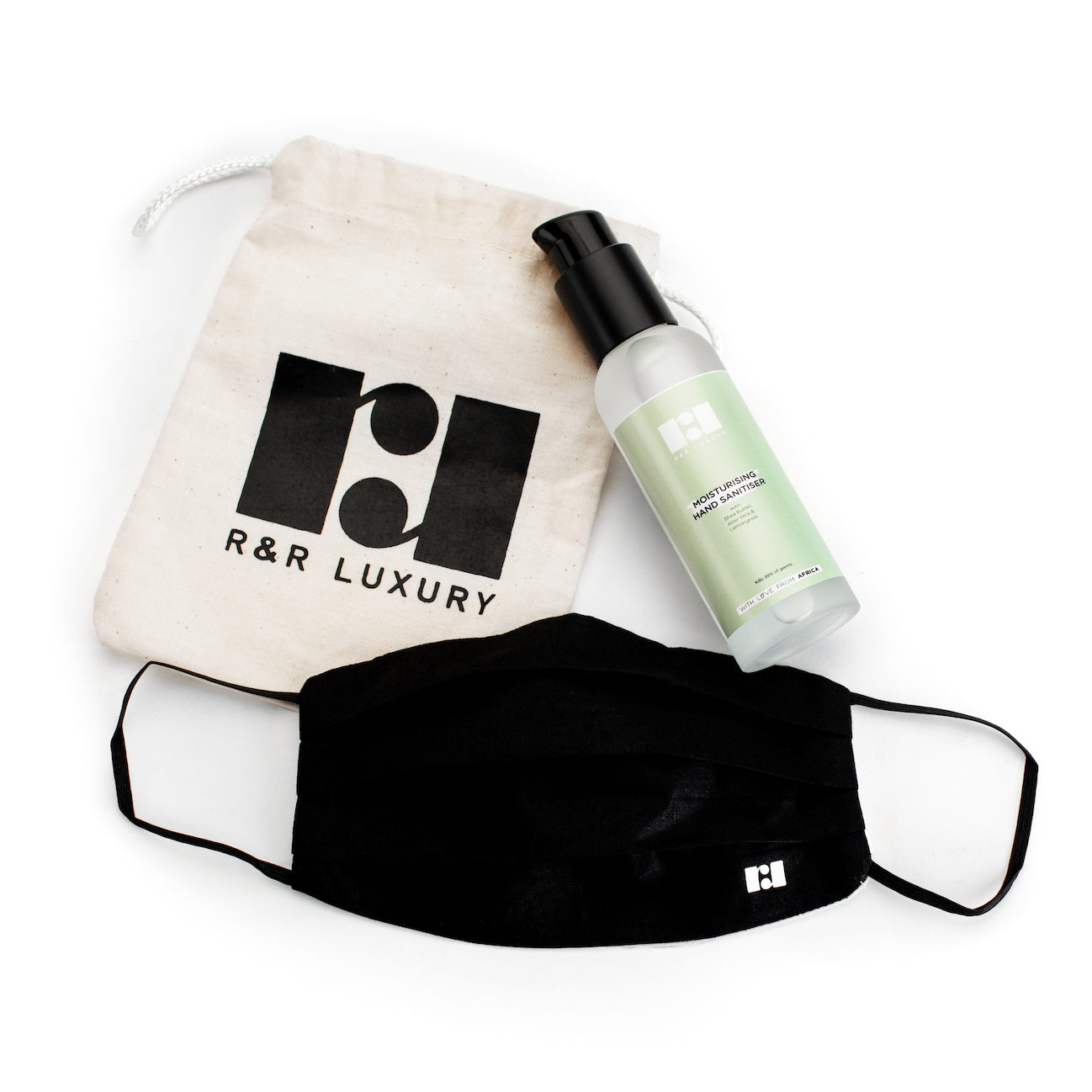 R&R Hygiene Care Kit - Adult