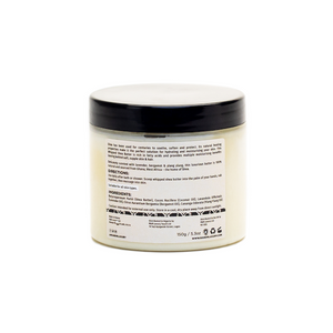 Whipped Shea Butter - Serenity
