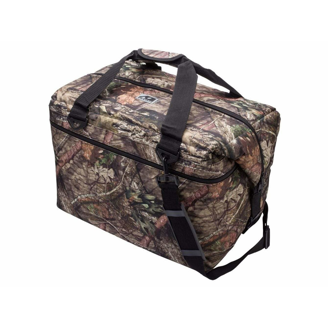AO Coolers Mossy Oak Cooler - 48 PACK - CoolCatCoolers