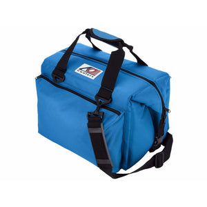 AO Coolers DELUXE CANVAS COOLERS - 24 PACK - CoolCatCoolers