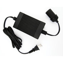 Load image into Gallery viewer, Koolatron  110V AC to 12V DC Power Adapter -Black AC16 - CoolCatCoolers