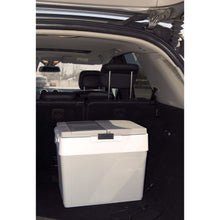 Load image into Gallery viewer, Koolatron 33 Quarts (31 Liters) 12V Kargo Electric Cooler and Warmer - Gray - CoolCatCoolers