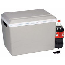Load image into Gallery viewer, Koolatron 36 Quarts (34 Liters) 12V Kool Kaddy Electric Cooler and Warmer - Gray - CoolCatCoolers