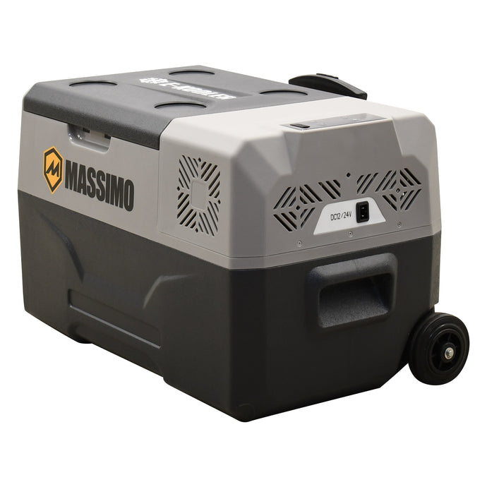 Massimo 30L Electric E-Kooler - CoolCatCoolers