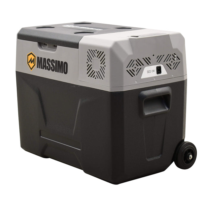 Massimo 40L Electric E-Kooler - CoolCatCoolers