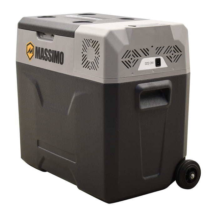 Massimo 50L Electric E-Kooler - CoolCatCoolers