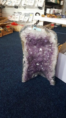10kg amethyst cathedral