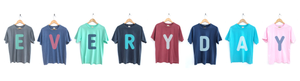 Everyday T-Shirts for Men