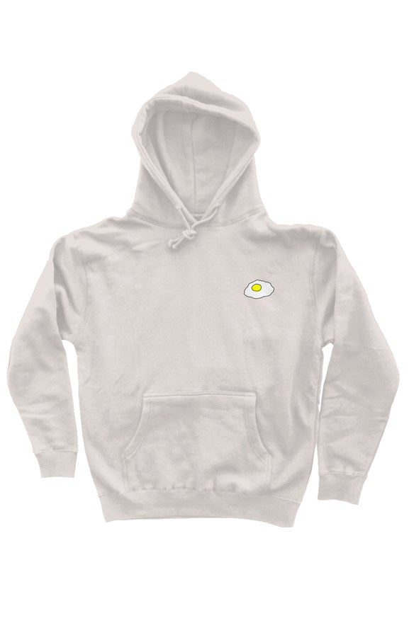 Signature Hoodie Fried Egg