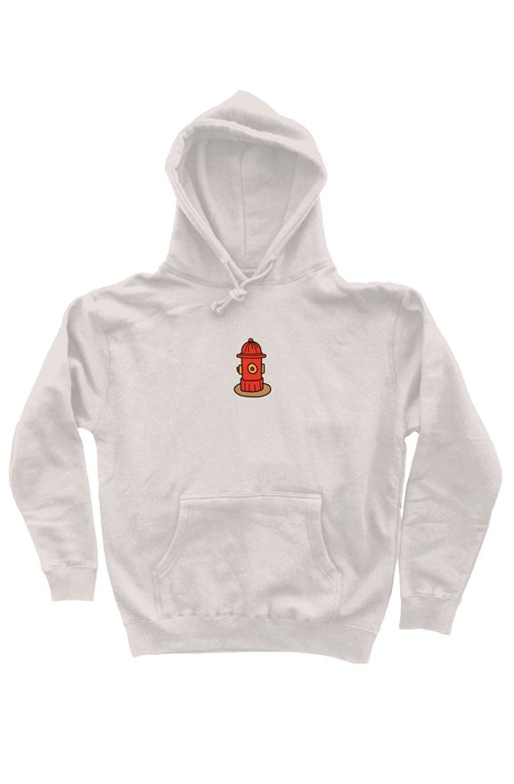 Signature Hoodie Fire Hydrant