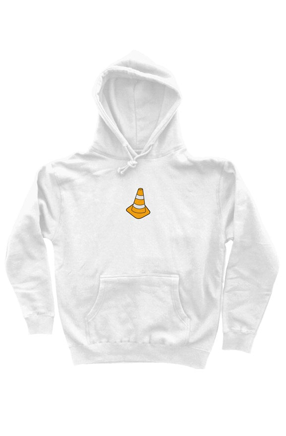 Signature Hoodie Safety Cone