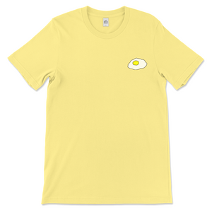 Fried Egg Lifestyle Tee