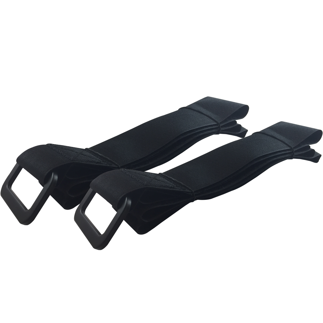 Replacement Cinch Straps (2 pack), 2 inch x 72 inch