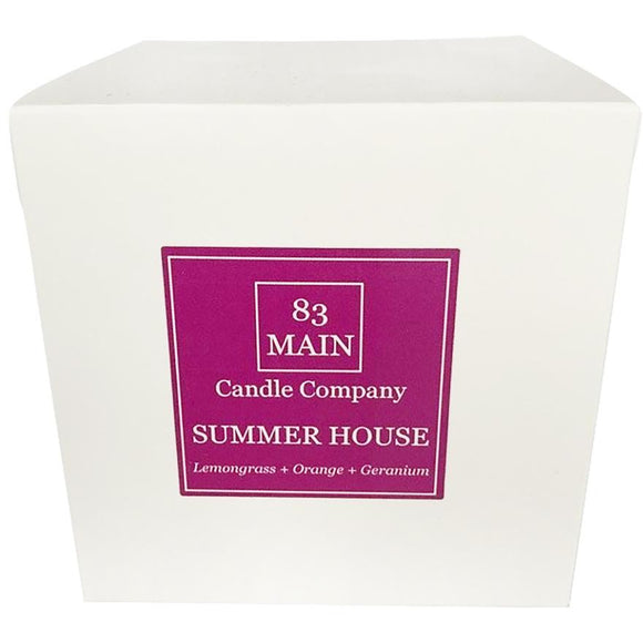 Summer House Candle