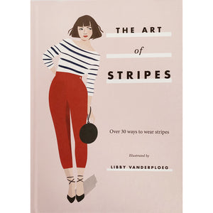 The Art of the Striped Shirt